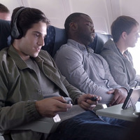 Nintendo Switch AirPlane