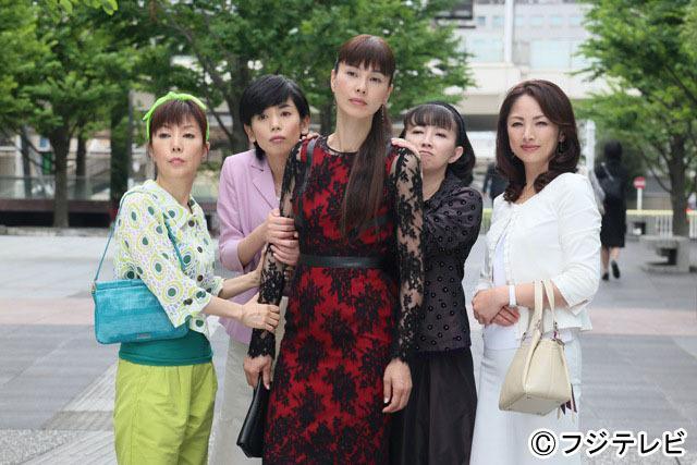 ショムニ2013」にオリジナルメンバーが出演決定! 高橋由美子、京野 ...