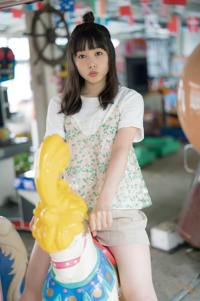 カワイイからドキドキまで、桜井日奈子の魅力満載カレンダー 4枚目の写真・画像   RBB TODAY