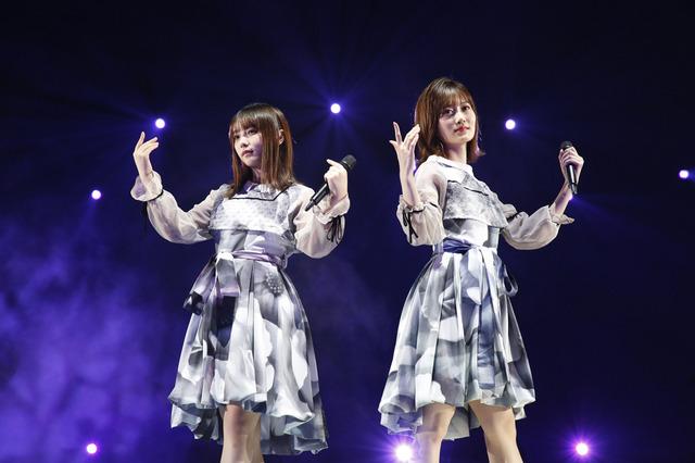 乃木坂 9 周年