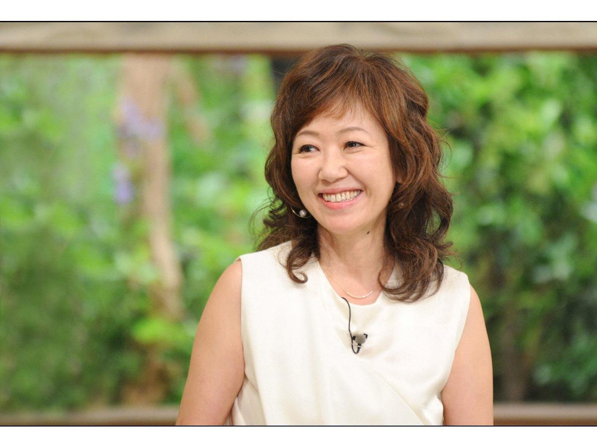 浅田美代子、明石家さんまとの噂ふり返り「彼氏できず、知的な役来 ...