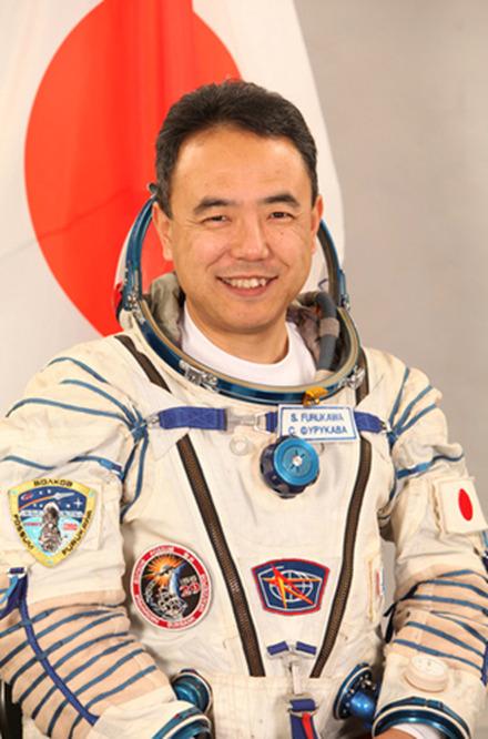 まもなくライブ中継! 古川宇宙飛行士が地球へ帰還!