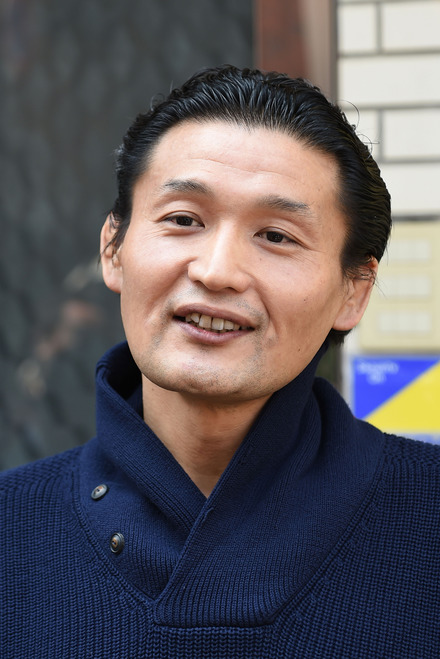 元貴乃花親方 (c)Getty Images