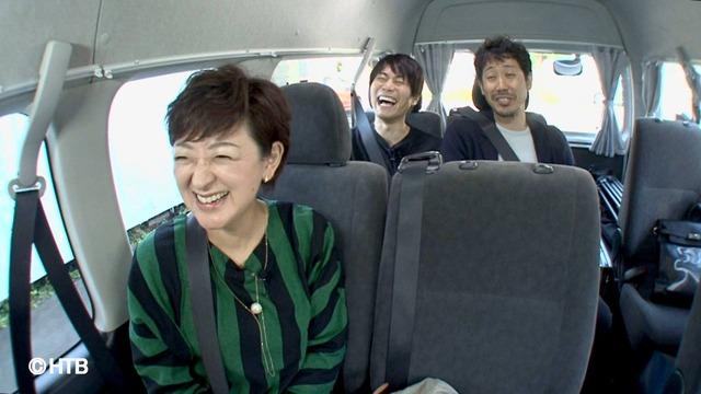 佐藤麻美が語る番組の魅力 15年続く地域発人気バラエティー おにぎり
